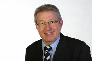 Neuer Aufsichtsratsvorsitzenderder Stadtwerke Menden GmbH, Friedrich Weische