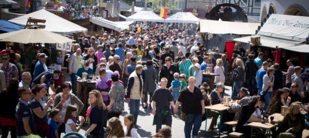 Mittelaltermarkt Mai (S) (12) kl