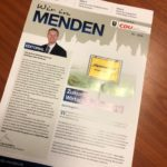 WIR IN MENDEN – Zeitung der CDU-Ratsfraktion Menden