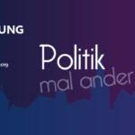 """Gantenbrink, Rudolphi und Ullrich diskutieren bei """"Politik mal anders"""""""