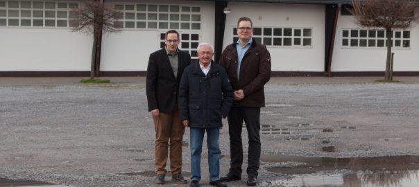 v.l.Peter-Hölzer-Udo-Neff-und-DennisBöcker-von-der-CDU-OU-Bösperde