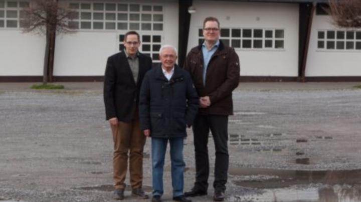 CDU-Antrag: Schlaglochpiste mit Pfützen soll ein Ende haben