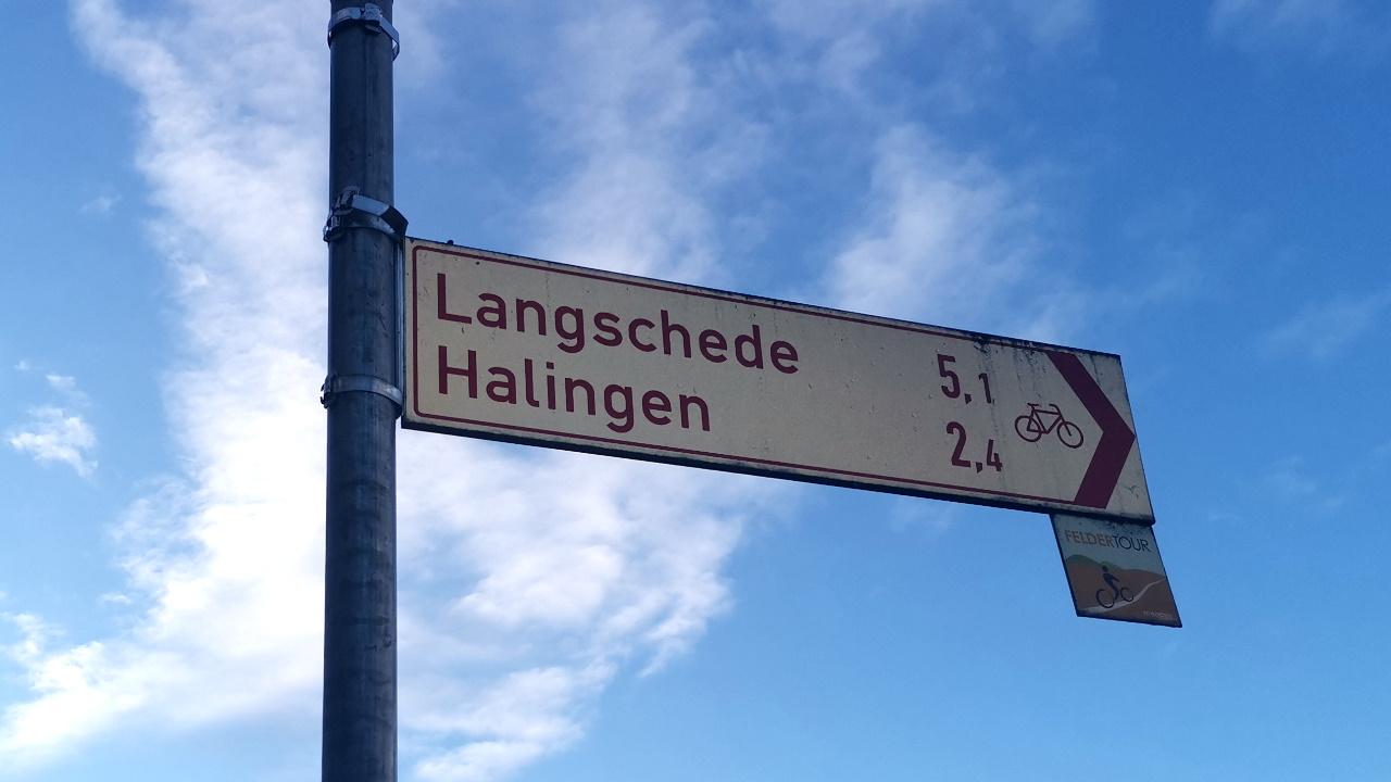 CDU Halingen setzt sich für sichere Radverkehrsanbindungen ein