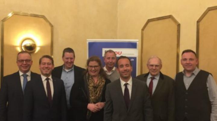 CDU Menden benennt Bewerber für die Kreistagswahl