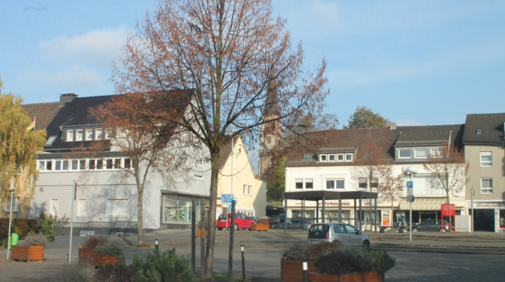Lendringsen – Ein Ortsteil entwickelt sich weiter