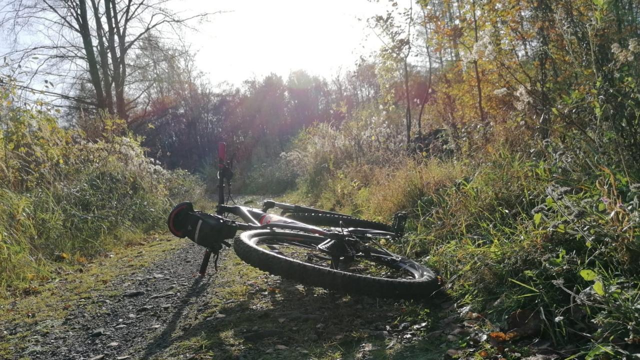 CDU Lendringsen setzt sich für Mountainbike-Strecke im Biebertal ein