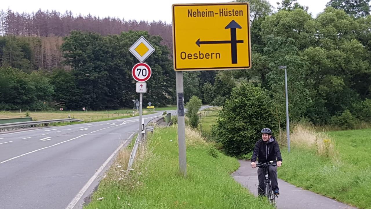 Fahrradboxen und Radweg nach Neheim: JU-Anträge zum Radverkehr