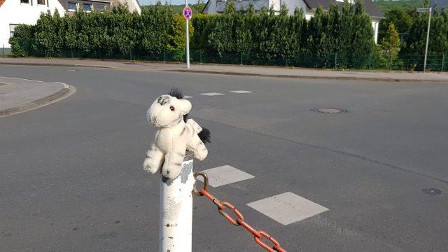 Platte Heide: Kreisverkehr und sechs neue Zebrastreifen